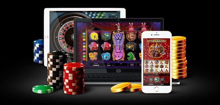 Casino Industry