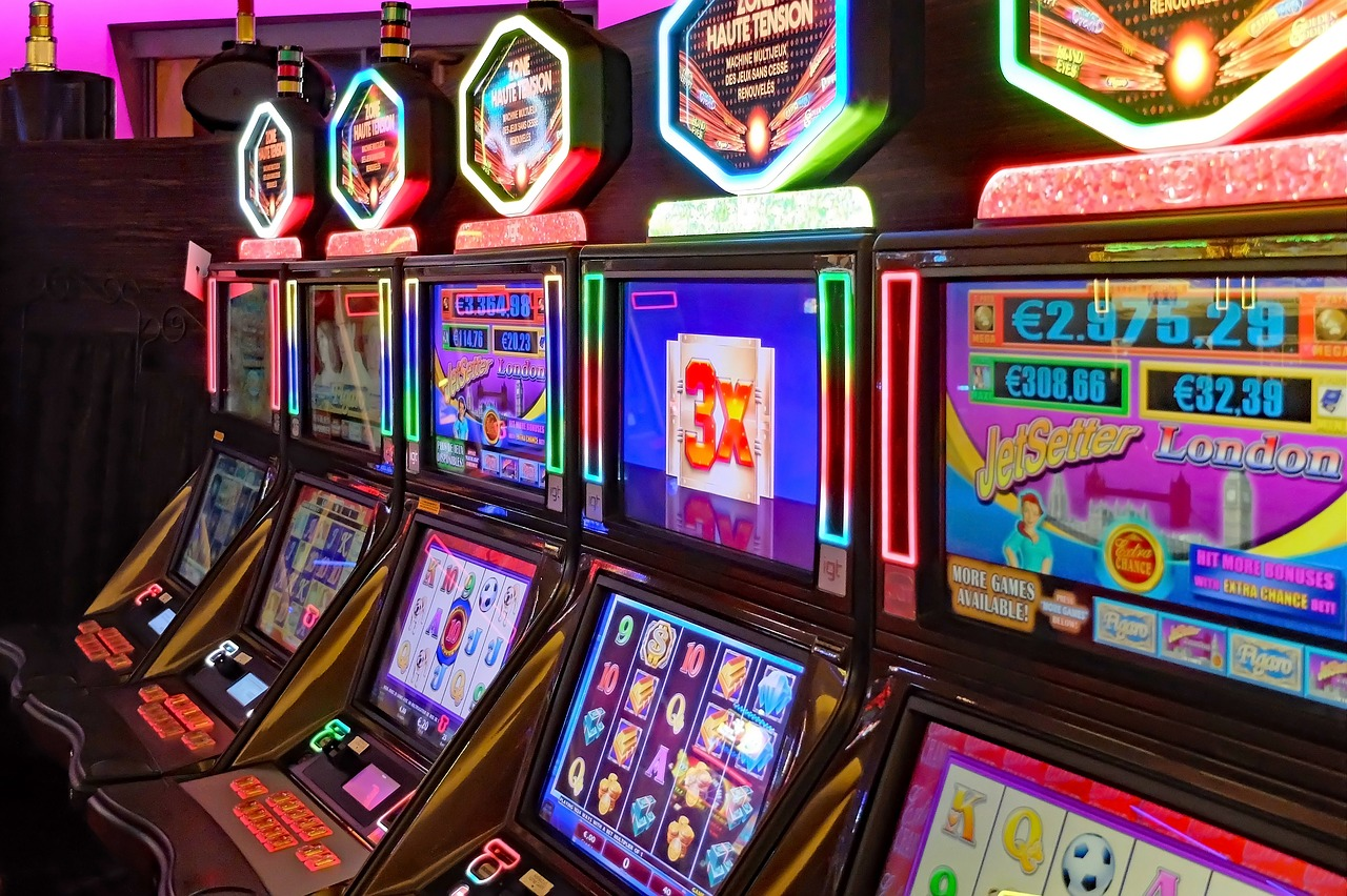 The Best Slot Games With Gamification